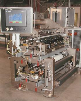 coating equipment Two-Sided Film Coater