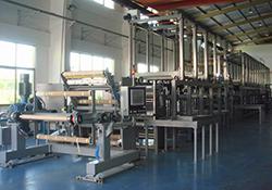 Reverse Osmosis Membrane Coating Line